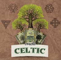 free celtic oracle