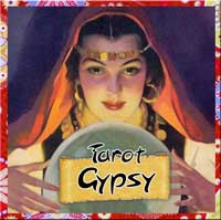 free gypsy tarot reading