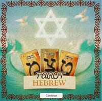 free hebrew oracle