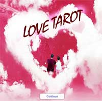 Love tarot: Romantic encounters free reading